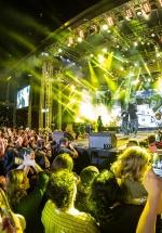 Concertele lunii iunie 2017 în România