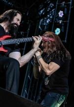 Ultimele detalii ale concertelor Dream Theater de la Cluj-Napoca şi Bucureşti. Program şi reguli de acces
