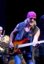 CONCURS: Câştigă invitaţii la concertul Deep Purple de la Bucureşti