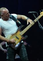 Sting revine în concert în România, pentru prima dată la Cluj-Napoca