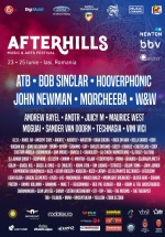 Afterhills Music & Arts Festival 2017