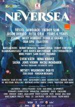NEVERSEA Festival 2017