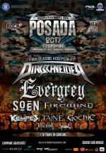 Festivalul Posada Rock 2017