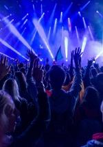 Concertele lunii august 2017 în România