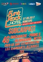 Funk Rock Hotel 2017