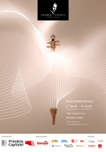 """Piaţa Festivalului """"George Enescu"""" 2017"""