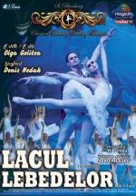"Turneu ""Lacul lebedelor"" 2017 – Sankt Petersburg Classical Ballet"