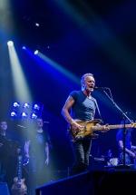 """RECENZIE: Sting la Cluj-Napoca – încheierea de succes a turneului """"57th and 9th"""" (FOTO)"""