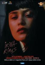 """Concert Irina Rimes – lansare album """"Despre el"""" la Hard Rock Cafe din Bucureşti"""