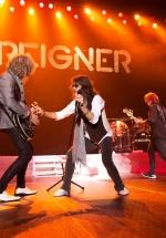 Foreigner, concert în premieră în România, în mai 2018