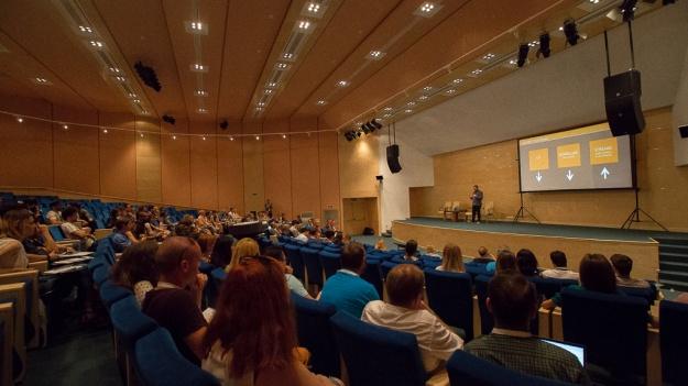 Mastering the Music Business, conferinţa dedicată muzicienilor independenţi, revine cu cea de-a treia ediţie