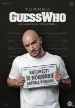 """Concert Guess Who – lansare album """"Un Anonim Celebru"""" la Arenele Romane din Bucureşti"""