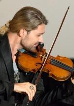 David Garrett, două concerte la Bucureşti, în iunie 2018