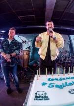 """Smiley a lansat albumul """"Confesiune"""", la finalul proiectului aniversar #Smiley10"""