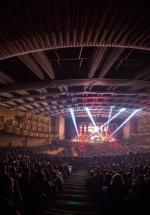 Concertele lunii ianuarie 2018 în România