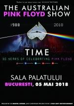 Concert The Australian Pink Floyd la Sala Palatului din Bucureşti
