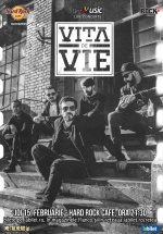 Concert Viţa de Vie la Hard Rock Cafe din Bucureşti