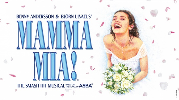 """Musicalul """"Mamma Mia!"""", în premieră la Sala Palatului din Bucureşti, în mai 2018"""