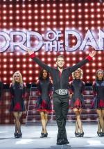"""Ultimele detalii ale spectacolelor Lord of the Dance – """"Dangerous Games"""" de la Bucureşti"""