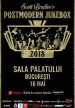 Concert Postmodern Jukebox la Sala Palatului din Bucureşti