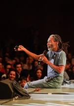 RECENZIE: Bobby McFerrin la Sala Palatului – un concert precum o incantaţie (FOTO)