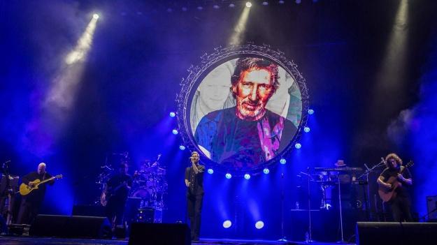 RECENZIE: The Australian Pink Floyd la Bucureşti – tribut emoţionant adus legendarei trupe (FOTO)