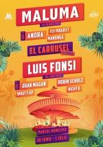 El Carrusel Festival 2018 la Romexpo din Bucureşti