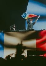 FOTO: Armin van Buuren, John Newman, Tujamo, în a treia zi de NEVERSEA Festival 2018