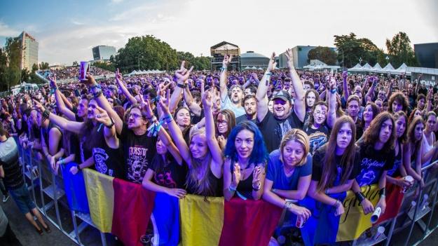 Concertele lunii septembrie 2018 în România