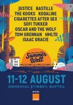 Summer Well Festival 2018
