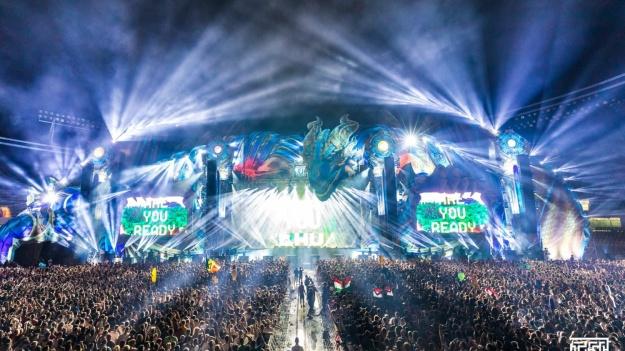 Totul despre UNTOLD 2018: program concerte, reguli de acces şi obiecte interzise