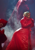 Debutul faimoasei Lady Gaga – un început de carieră cu peripeţii