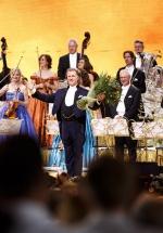 André Rieu susţine încă un concert la Cluj-Napoca. Primul concert anunţat este SOLD OUT