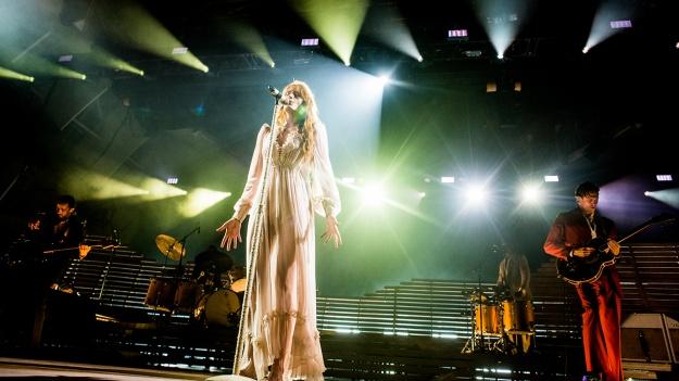 Florence + The Machine, 30 Seconds to Mars, Bring Me the Horizon, printre primele nume de la Electric Castle 2019