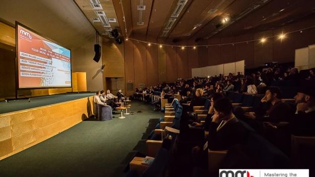 Tot ce trebuie să ştii despre Mastering the Music Business 2019 – Conference & Showcase Festival