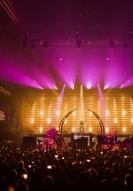 FOTO: Lenny Kravitz la BT Arena din Cluj-Napoca