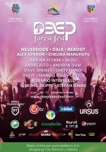 Deep Forest Fest 2019