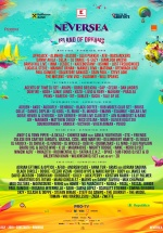 NEVERSEA Festival 2019