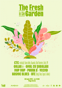 The Fresh in The Garden 2019