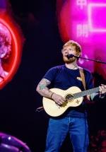 RECENZIE: Un cor de 50.000 de oameni dirijaţi de un singur suflet – Ed Sheeran la Bucureşti (FOTO)