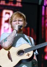 Ultimele detalii ale concertului Ed Sheeran de la Bucureşti. Program şi reguli de acces