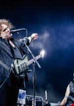 Ultimele detalii ale concertelor The Cure şi Editors de la Bucureşti. Program şi reguli de acces