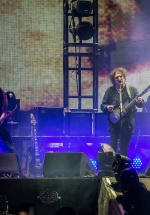 RECENZIE: The Cure şi Editors au facut un show impecabil la Bucureşti (FOTO)