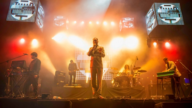 FOTO: AWAKE Festival 2019