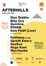 AFTERHILLS Festival 2019