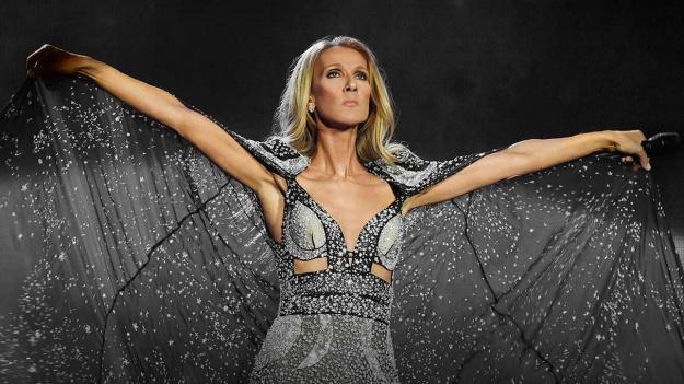 Celine Dion va concerta pentru prima dată în România, pe 29 iulie 2020