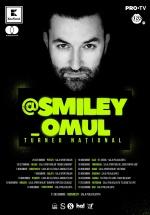"Turneu naţional Smiley – ""@Smiley_Omul"""