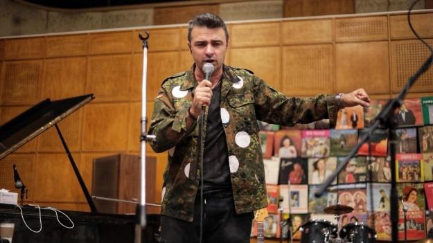 Trupa VUNK îşi spune povestea celor 25 de ani, printr-un concert la Sala Polivalentă
