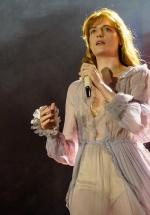 FOTO: Florence + The Machine, The Vaccines şi Sigma, în cea de-a treia zi de Electric Castle 2019