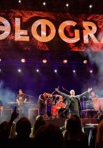 FOTO: Holograf – Classic Rock la Sala Palatului din Bucureşti